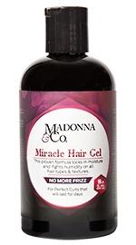 Miracle Hair Gel