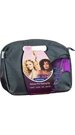 Deluxe Pro Styling Kit - Corkscrew Curls for Long Hair