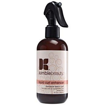 Beauty Liquid Curl Enhancer