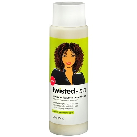 Intensive Leave-In Conditioner