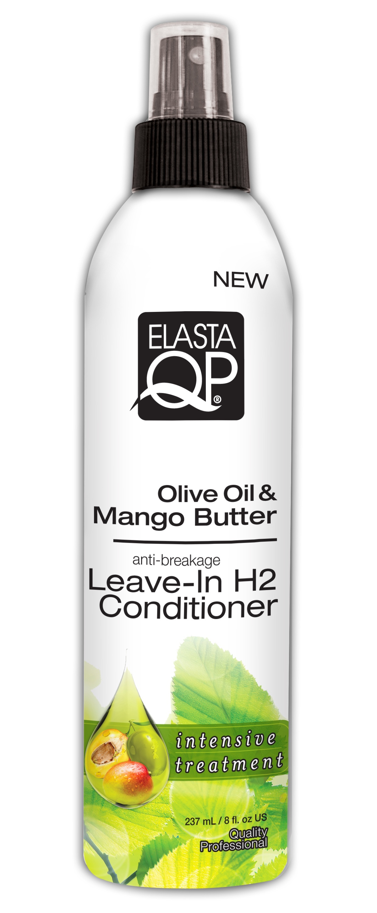 Olive Oil & Mango Butter Anti-breakage Leave-In Conditioner
