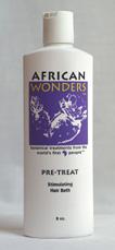 Pre-Treat Stimulating Hair Bath