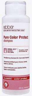 Pure Color Protect Shampoo