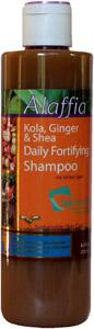 Kola, Ginger, and Shea Daily Fortifying Shampoo