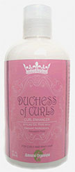 Duchess of Curls Curl Enhancer Gel