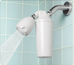 AQ-4100 Pure Shower System