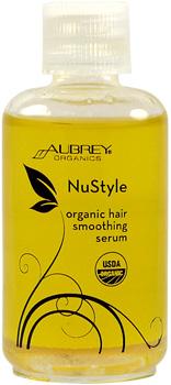 NuStyle Organic Hair Smoothing Serum