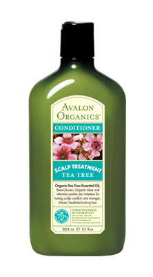 Tea Tree Scalp Treatment Conditioner