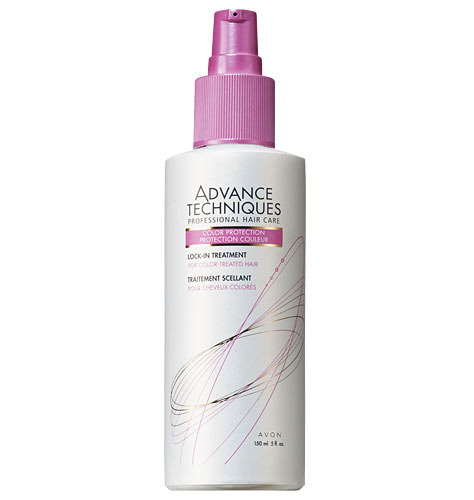 Advance Techniques Color Protection Lock-In Treatment