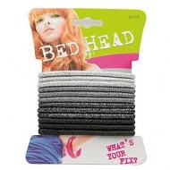 Bed Head 12ct Metallic Elastics