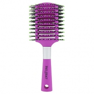 Bed Head Split Personality Double head vent brush