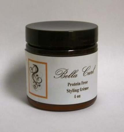 Protein Free Styling Creme