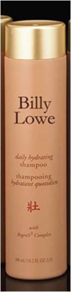 Daily Hydrating Shampoo