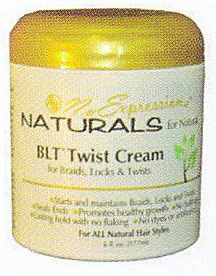 Nu Expressions BLT Twist Cream