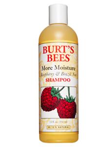 More Moisture Raspberry & Brazil Nut Shampoo
