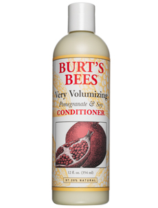 Very Volumizing Pomegranate & Soy Conditioner