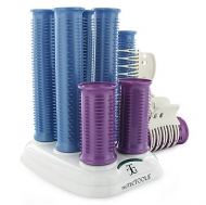 Calista Tools Ion Hot Hair Rollers
