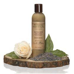 Khoret Amen Shampoo With Sea Moss
