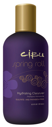 Spring Roll Hydrating Cleanser