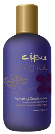 Spring Roll Hydrating Conditioner