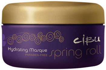 Spring Roll Hydrating Masque