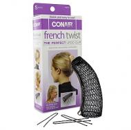 Conair French Twist Up-Do 5 piece Kit
