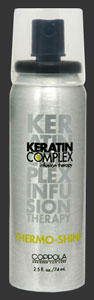 Keratin Complex Infusion Therapy Thermo-Shine