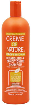 Detangling Conditioning Shampoo, Regular