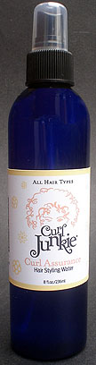 Curl Assurance Hair Styling Water