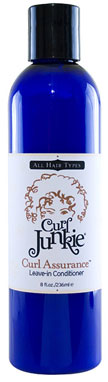 Curl Assurance Leave-In Conditioner