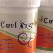 Pre-Wash Curl Definer