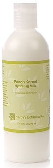 Peach Kernel (Natural Curls) Hydrating Milk