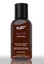 Acai Oil Treatment
