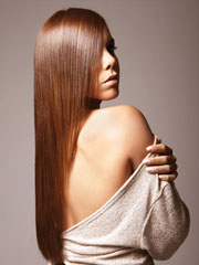 Kerafusion Keratin Treatment