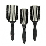Denman Thermoceramic Bristle Radial Brush