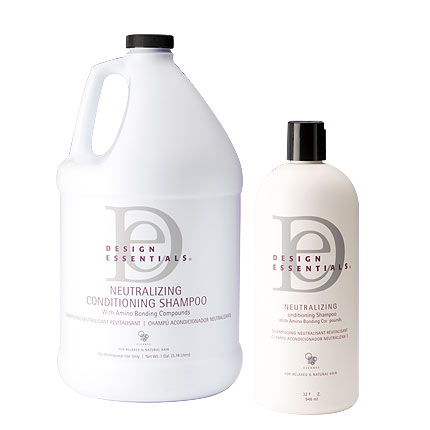 Neutralizing Conditioning Shampoo