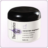 Therapeutics Rx Anti-Itch Hair + Scalp Treatment