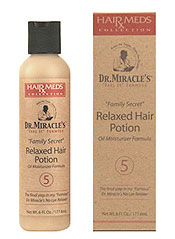 Dr miracle shampoo ingredients