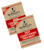 Super Strength Tingling Intensive Deep Conditioning Treatment