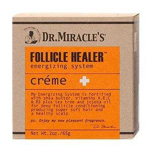 Follicle Healer Energizing System Creme