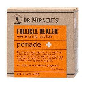 Follicle Healer Energizing System Pomade