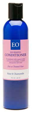 Nourishing Conditioner Rose and Chamomile
