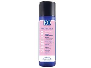 Rose and Chamomile Protective Shampoo