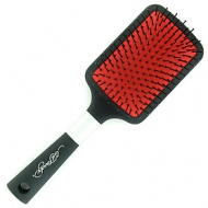 Ed Hardy Geisha Large Paddle Brush