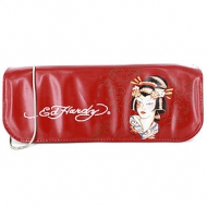 Ed Hardy Thermal Travel Pouch