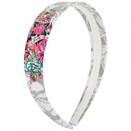 Ed Hardy True to My Love Headband