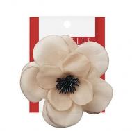Elle Large Flower Salon Clip