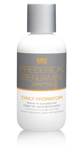 Daily Hydrator Leave-In Conditioner
