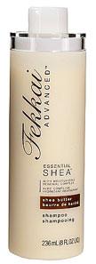 Essential Shea Shampoo