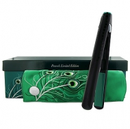 GHD Limited Edition Green Peacock Styler Set